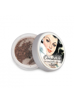 Shimmering All-Mineral Eyeshadow Overshadows 0.57gr