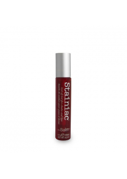 Lip and Cheek Stain Stainiac 8.5gr (Beauty queen)