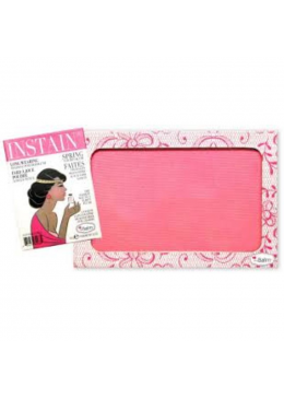 Powder Staining Blush Instain (Lace)