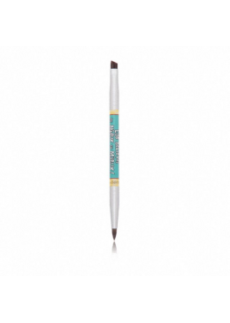 Cọ Kẻ Mày/Mắt Eye Believe Double-sided Eyebrow/Eyeliner Brush