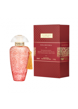 Floral The Merchant of Venice Eau De Parfum Rosa Moceniga 100ml