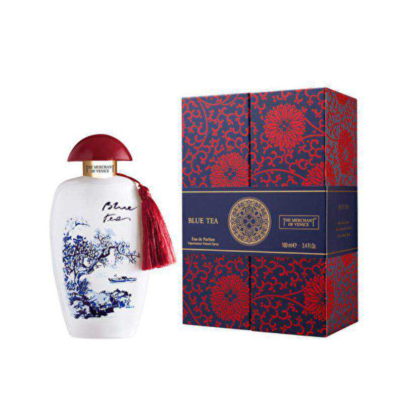 Perfume The Merchant of Venice EAU DE PARFUM BLUE TEA 100 ML