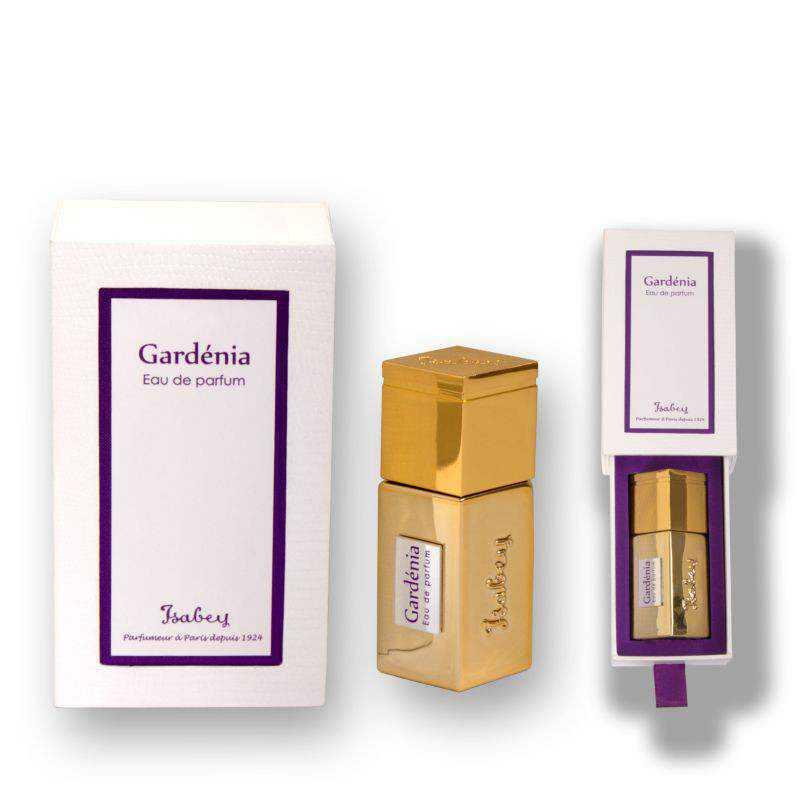 Nước Hoa Eau De Parfum Gardenia