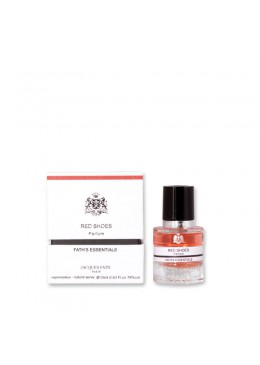 Eau De Parfum Red Shoes