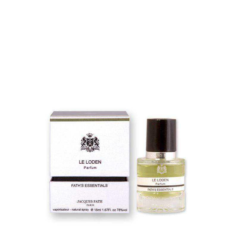 Hương Của Gỗ Jacques Fath Nước Hoa Eau De Parfum Le Loden