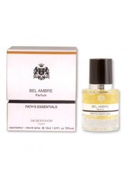 Eau De Parfum Bel Ambre