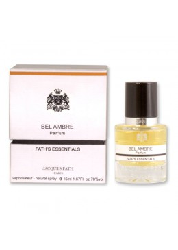 Hương Của Gỗ Jacques Fath Nước Hoa Eau De Parfum Bel Ambre