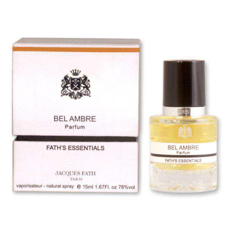 Woody Jacques Fath Eau De Parfum Bel Ambre
