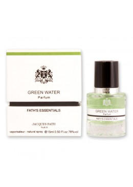 Nước Hoa Eau De Parfum Green Water