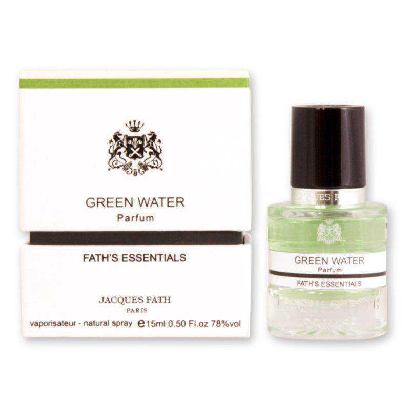 Citrus Jacques Fath Eau De Parfum Green Water