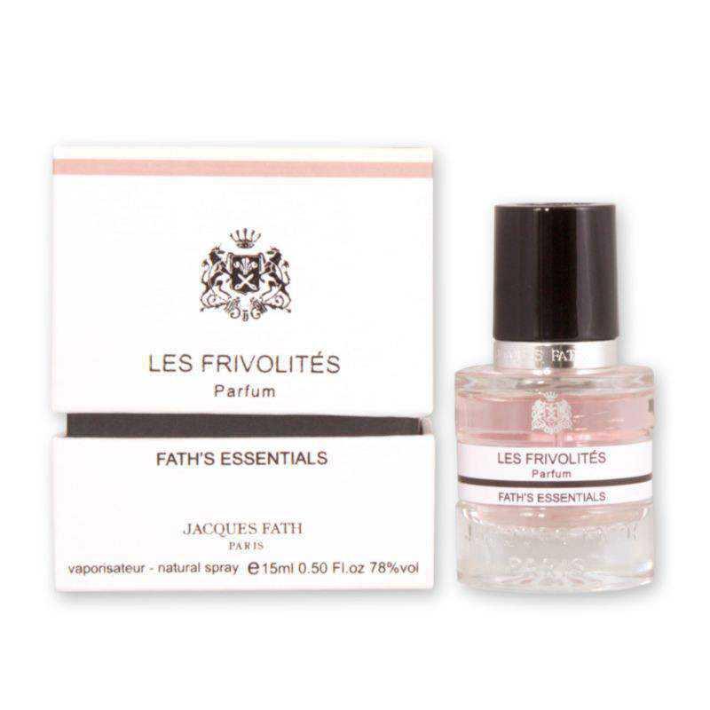 Nước Hoa Eau De Parfum Les Frivolites
