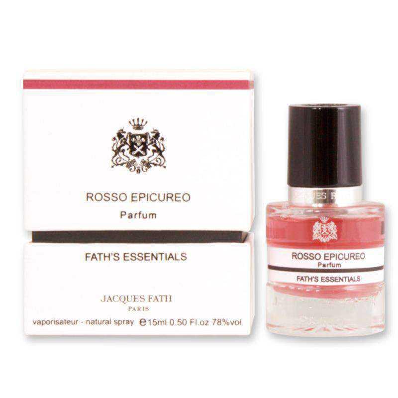 Eau De Parfum Rosso Epicureo