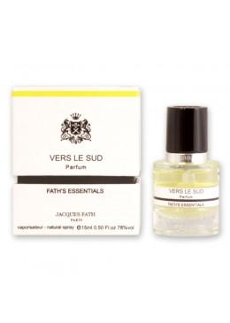 Woody Jacques Fath Eau De Parfum Vers Le Sud