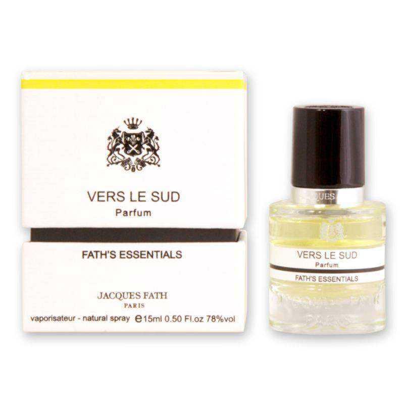 Eau De Parfum Vers Le Sud