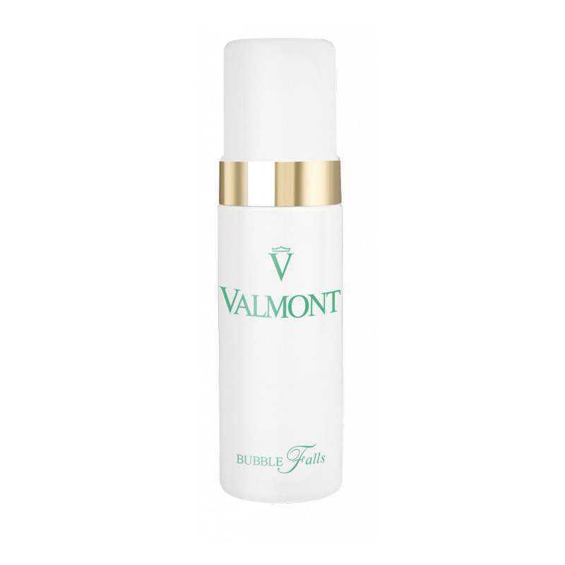 Chăm sóc da thiên nhiên Valmont Cosmetics Bubble Falls Sữa Rửa Mặt Tạo Bọt Cân Bằng Da 150ml