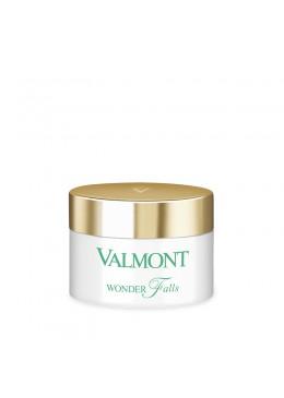Natural Skin Care Valmont Cosmetics Wonder Falls Comforting makeup removing cream