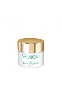 Natural Skin Care Valmont Cosmetics Face Exfoliant Revitalizing exfoliating cream 50ml