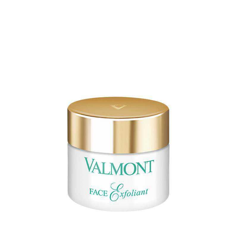 Face Exfoliant Revitalizing exfoliating cream 50ml