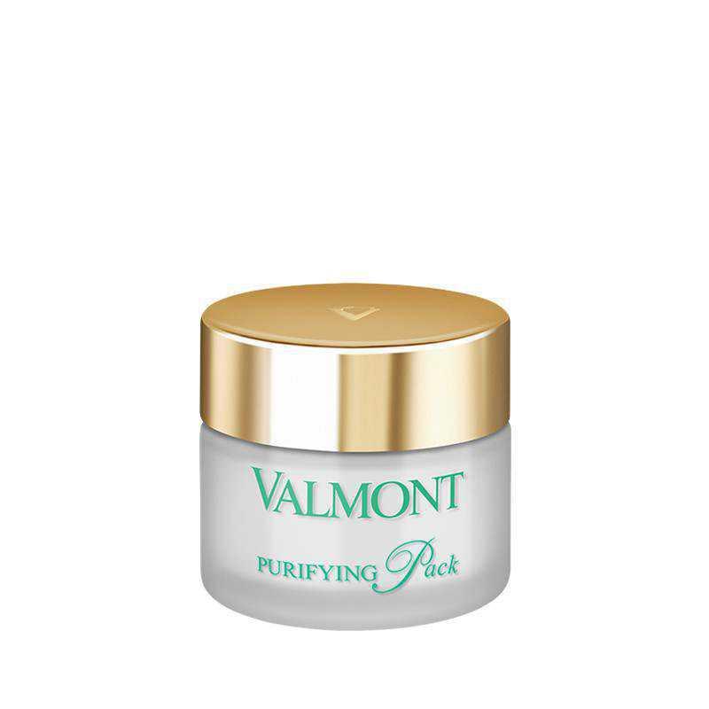 Chăm sóc da thiên nhiên Valmont Cosmetics Purifying Pack Skin Mặt Nạ Bùn Khoáng Làm Sạch Da 50ml
