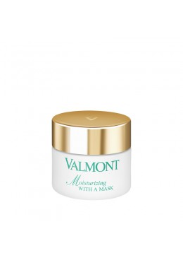 Home Valmont Cosmetics Moisturizing With A Mask Instant thirst-quenching mask 50ml