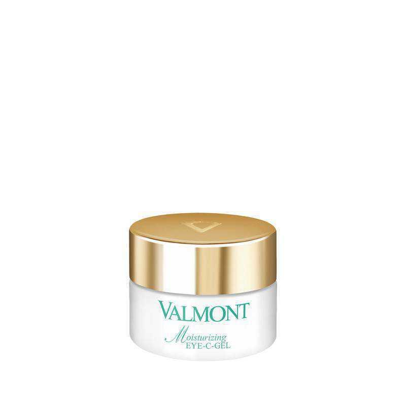 Trang chủ Valmont Cosmetics Moisturizing Eye-C-Gel Gel Dưỡng Ẩm Mắt 15ml