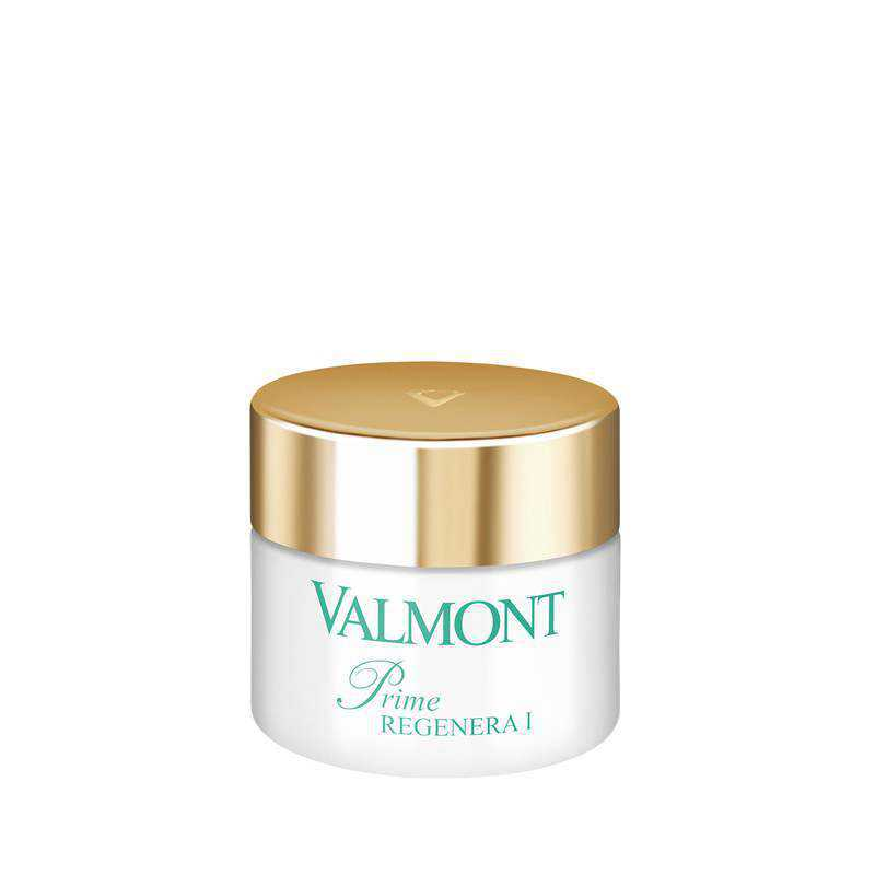 Home Valmont Cosmetics Prime Regenera I Oxygenating and energizing cream 50ml
