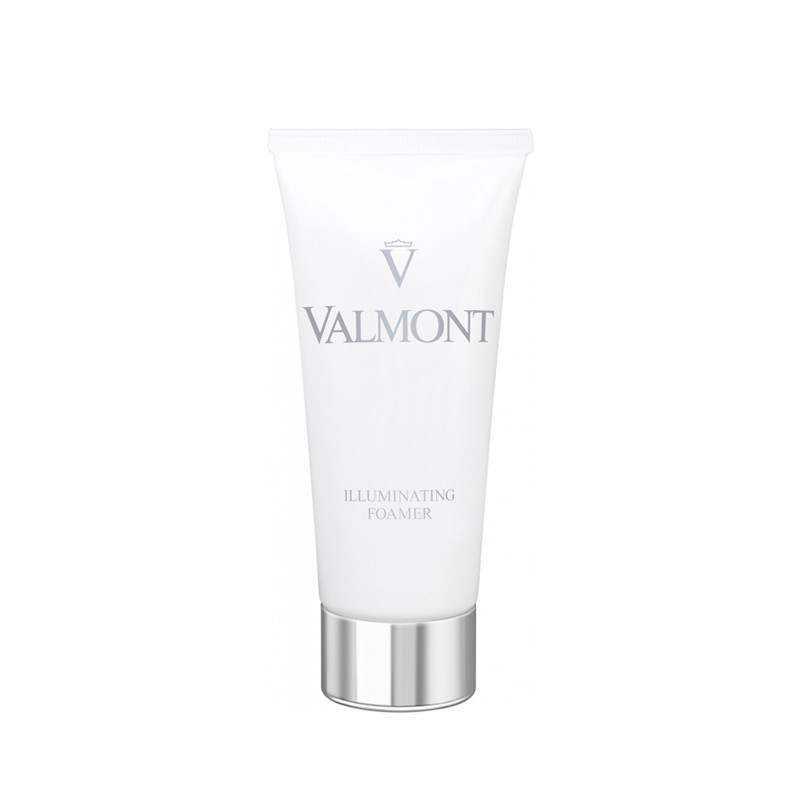 Trang chủ Valmont Cosmetics Illuminating Foamer Sữa Rửa Mặt Tạo Bọt Làm Sáng Da 100ml