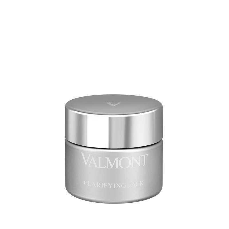 Quà Tặng Valmont Cosmetics Clarifying Pack Mặt Nạ Tẩy Tế Bào Chết Không Chứa Hạt 50ml