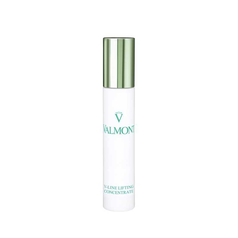 Natural Skin Care Valmont Cosmetics V-Line Lifting Concentrate Lines and wrinkles face serum 30ml