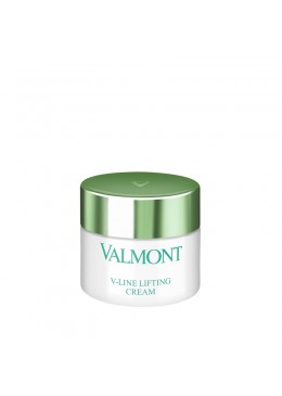 Natural Skin Care Valmont Cosmetics V-Line Lifting Cream Smoothing face cream 50ml