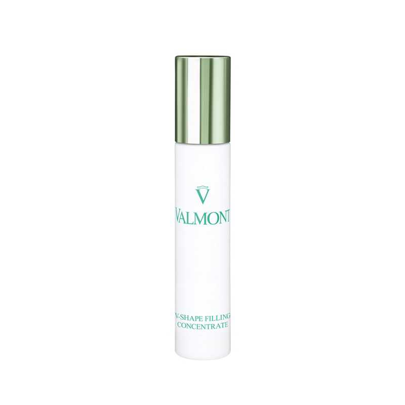 Natural Skin Care Valmont Cosmetics V-Shape Filling Concentrate Volumizing face serum 30ml