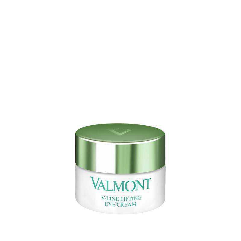 Chăm sóc da thiên nhiên Valmont Cosmetics V-Line Lifting Eye Cream Kem Dưỡng Làm Mềm Mịn Vùng Mắt 15ml