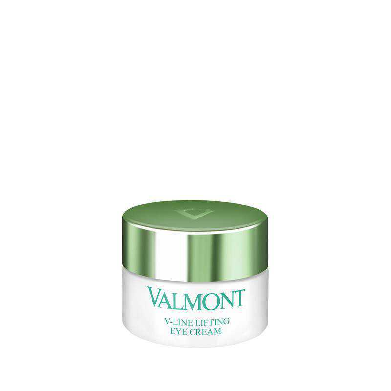 Natural Skin Care Valmont Cosmetics V-Line Lifting Eye Cream Smoothing eye cream 15ml