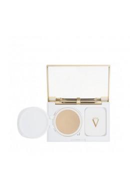 Home Valmont Cosmetics Perfecting Powder Cream SPF 30 Anti-aging cream to powder foundation 10gr