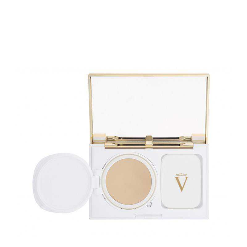 Trang chủ Valmont Cosmetics Perfecting Powder Cream SPF 30 Kem Nền Chống Nắng Chống Lão Hóa 10gr