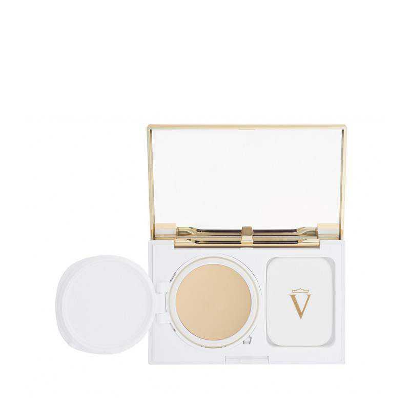 Perfecting Powder Cream SPF 30 Anti-aging cream to powder foundation 10gr