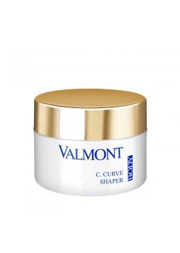 Tắm Và Dưỡng Thể Thiên Nhiên Valmont Cosmetics C. Curve Shaper Dầu Sáp Làm Thon Gọn Săn Chắc Da 200ml