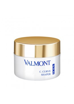 Natural Bath & Body Care Valmont Cosmetics C. Curve Shaper Slimming firmness balm 200ml