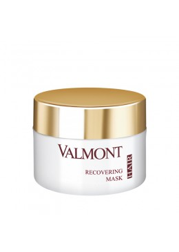 Hair Care Valmont Cosmetics Recovering Mask S.O.S. repairing mask 200ml