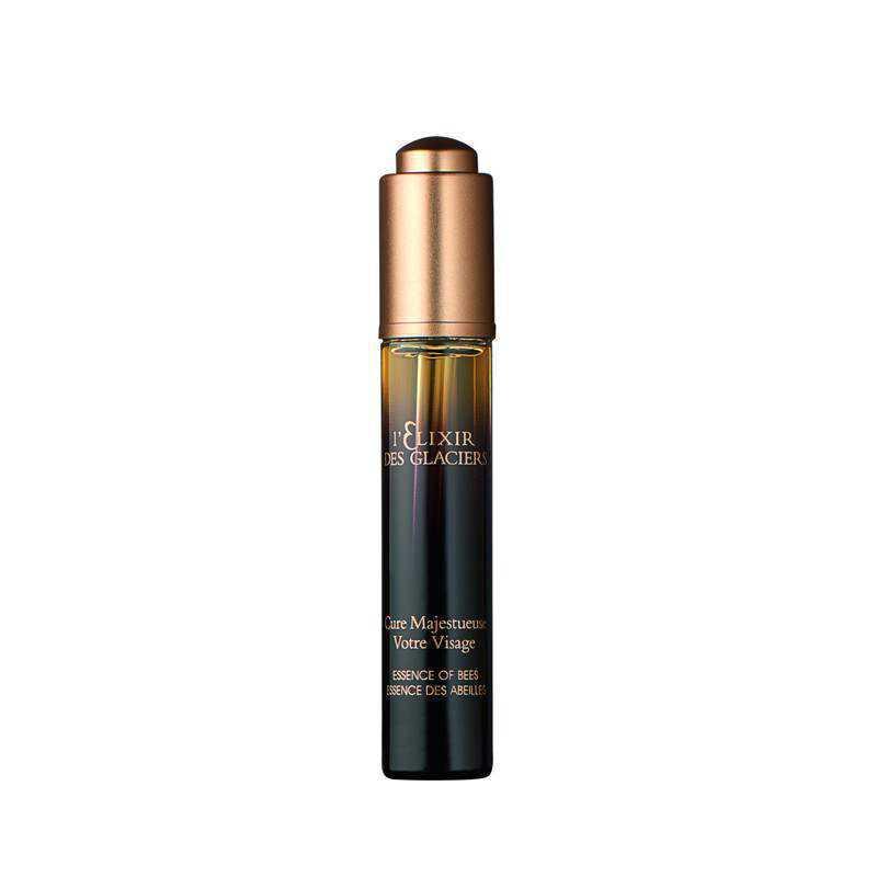 Cure Majestueuse Nourishing beauty oil 12.5ml