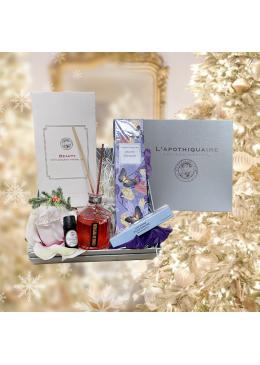 Gift L'Apothiquaire Artisan Beaute Festive Gift Box 2