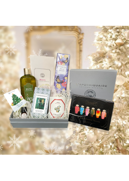 Gift L'Apothiquaire Artisan Beaute Festive Gift Box 4