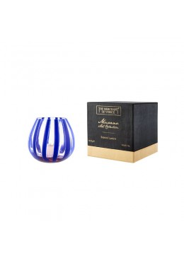 Candles & Home The Merchant of Venice Scented Lantern With 4 Tea Lights