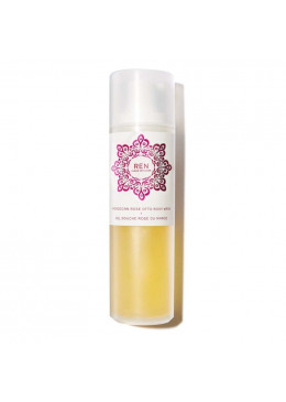 Sữa Tắm Hoa Hồng Ma-rốc Moroccan Rose Otto Body Wash 200ml