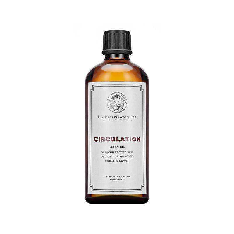 Circulation Body Oil 100ml