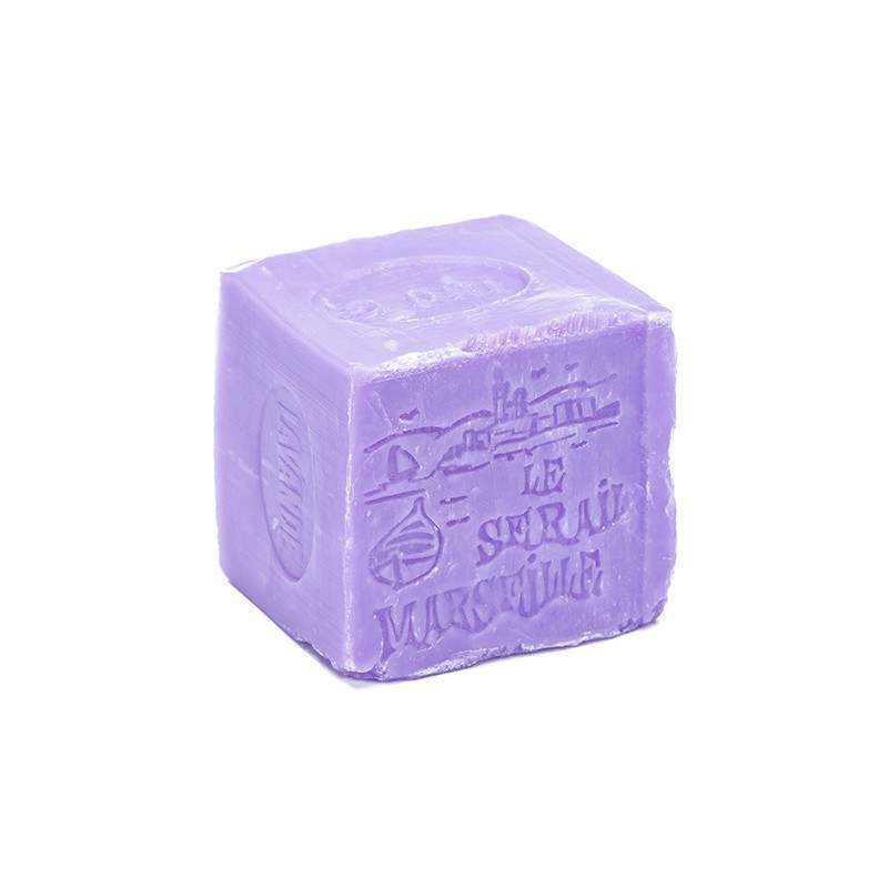 Soap L'Apothiquaire Artisan Beaute Soap Lavender Bleu 150gr