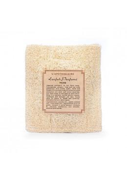 Làm Sạch L'Apothiquaire Artisan Beaute Loofah Squaire Bag 80gr
