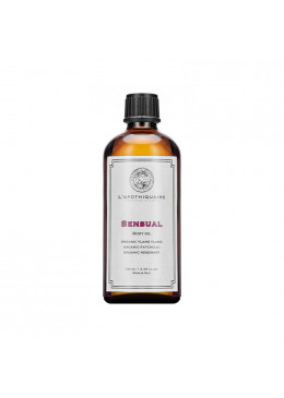 Sensual Body Oil 100ml