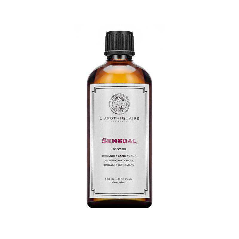 Dầu Dưỡng Thể L'Apothiquaire Artisan Beaute Dầu Dưỡng Thể Sensual Body Oil 100ml
