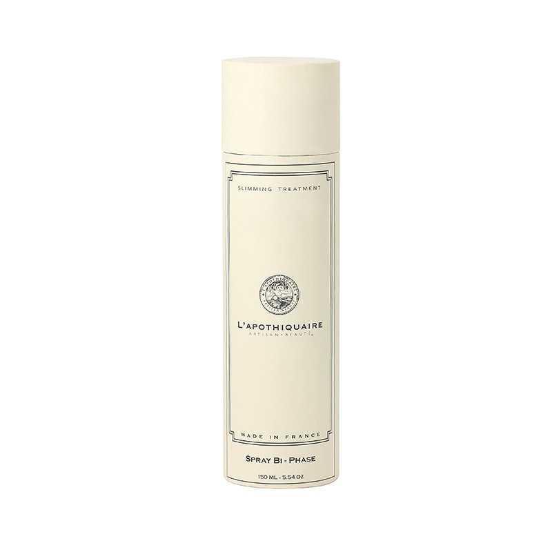 Slimming L'Apothiquaire Artisan Beaute Spray Bi-Phase Anti-Cellulite Warming Spray 150ml